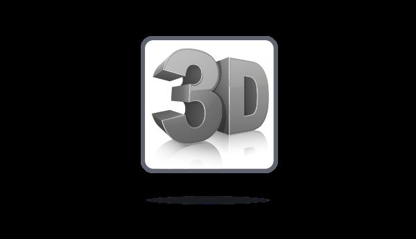 S336 Full 3D