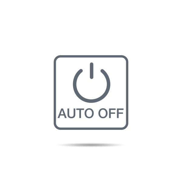 Auto power off