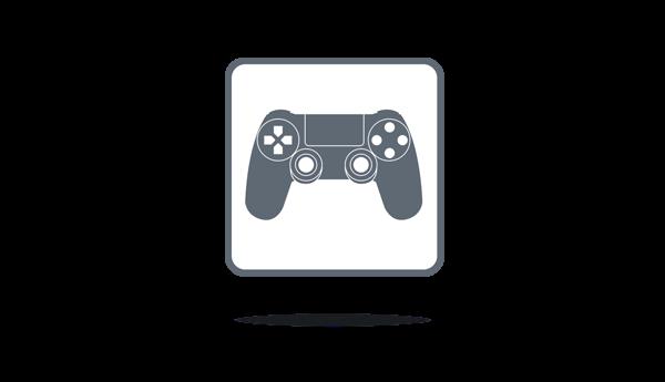 Enhanced gaming mode