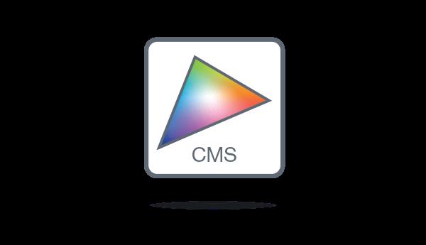 Color Management System (CMS)